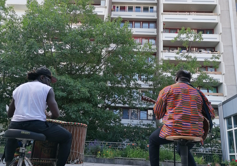 Balkonkonzert 29.06.20 III